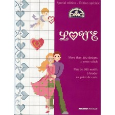 Mango boekje Liefde - Love