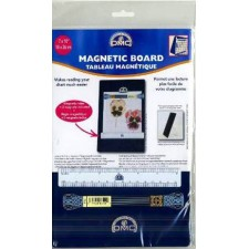 Magnetisch bord groot