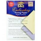 Borduur transfer papier