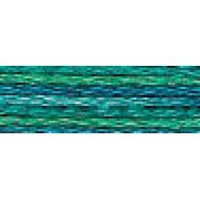 DMC perlé 5 - kleurvariaties 4030