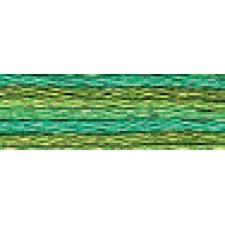DMC perlé 5 - kleurvariaties 4050