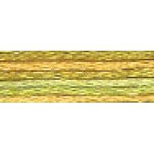 DMC perlé 5 - kleurvariaties 4070
