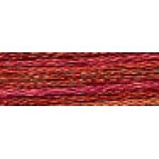 DMC perlé 5 - kleurvariaties 4130