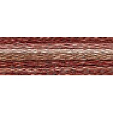 DMC perlé 5 - kleurvariaties 4140
