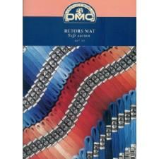Kleurenkaart DMC soft cotton 89