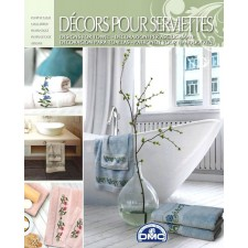 Patterns for Terry - Decors pour serviettes