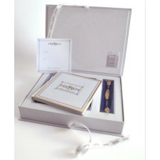 DMC Mouline Gold Gift box