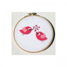 Embroidery hoop 3 inch