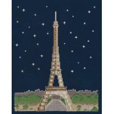 Parijs bij nacht - Paris by Night