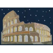 Rome bij nacht - Rome by Night