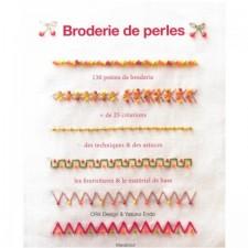 Kraaltjes borduren - Broderie de perles