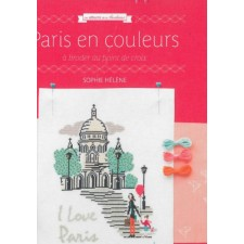 Paris in colours - Paris en couleurs