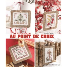 Cristmas in Cross Stitch - Noël au point de croix