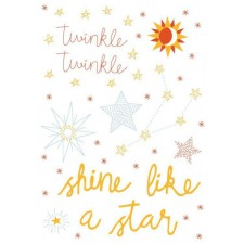 Magic Paper Twinkle sterren
