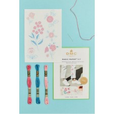 Magic Paper Kit - Bloem 2 - Flower 2