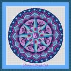BOR11 Mandala Planula