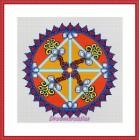 BOR06A Mandala Equinox - herfst compleet