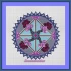 BOR06B Mandala Equinox - lente