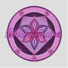 BOR03 Mandala Spotlight