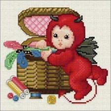 Stitchdevil sewbasket