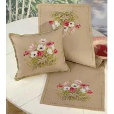 Viooltjes (flowers)