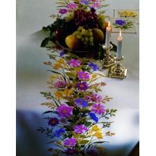 Tafelkleed petunia