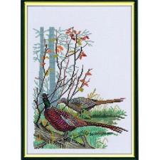 Fazanten (pheasants)