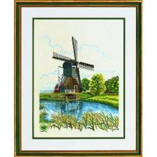 Molen 1 (Dutch mill)