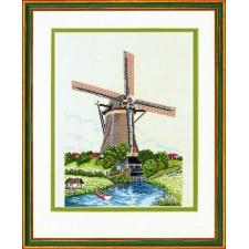 Molen 2 (Dutch mill)
