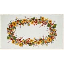 Tafelkleed zonnebloemen - Sunflowers