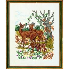 Herten (deer)