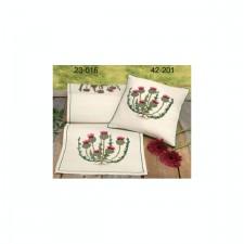 Tafellopertje distel - Thistle