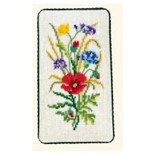 Veldbloemen - Field flower
