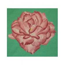 Cushion English rose