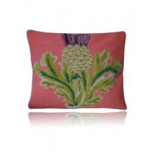 Cushion Scottish Thistle
