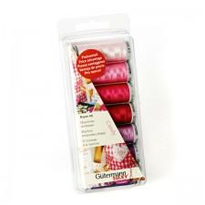 Machineborduurgarenset Rayon 40 Candy