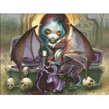 Vampire Dragonling