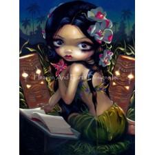 Mini Amara and the Book