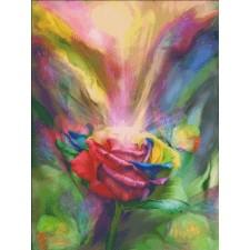 Mini Healing Rose