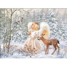 Sweet Christmas Blessings