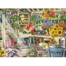 Gardeners Paradise Max Colors