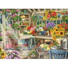 Mini Gardeners Paradise