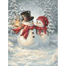 Mini Snow Much in Love