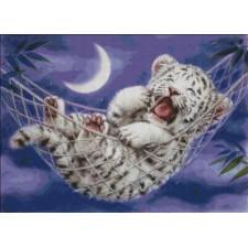 Hammock White Tiger