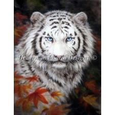White Tiger Autumn