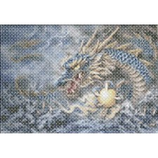 Mini Blue Dragon 16