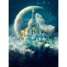 Mini Moon Castle