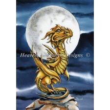 Dreaming Dragon