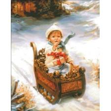 Mini Sleigh Ride SK