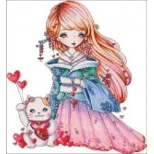 Beginner Mini Love Maneki Neko